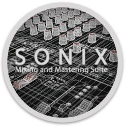 Sonix Mixing & Mastering Suite