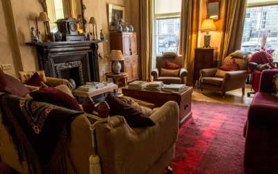 Scott House Bed & Breakfast – New website now live