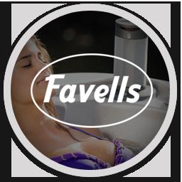 Favells Spas