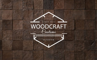 Woodcraft Customs – New website now live