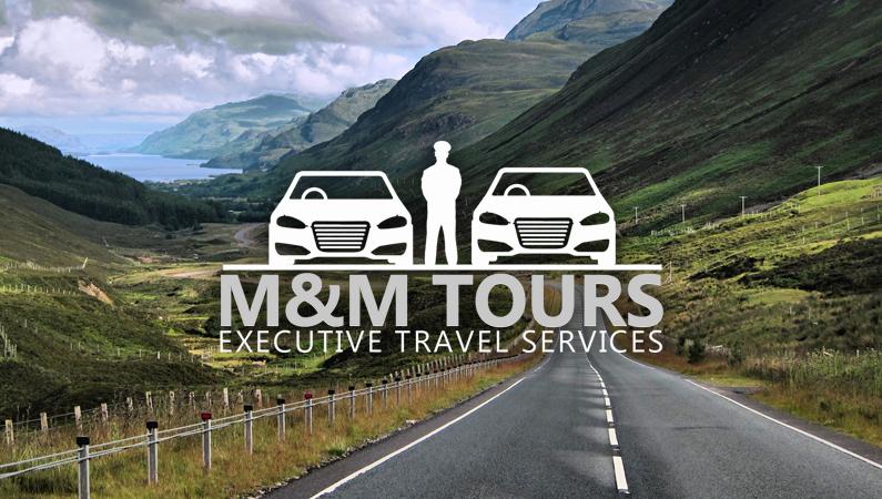 M&M Tours – New Website now Live!
