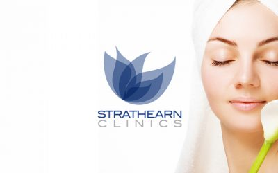 Strathearn Clinics – New Website now Live!