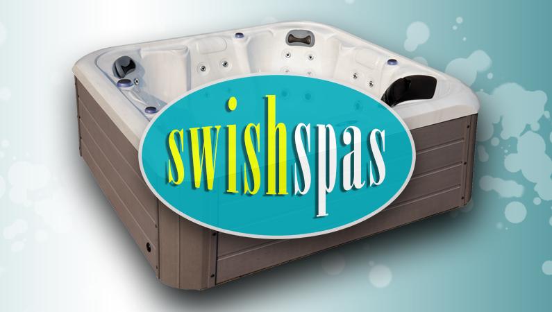 Swishspas – New Website now Live!