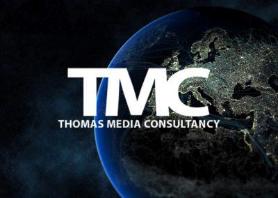 Darrell Thomas Media