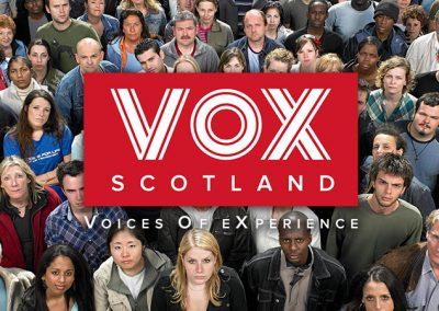 VOX Scotland