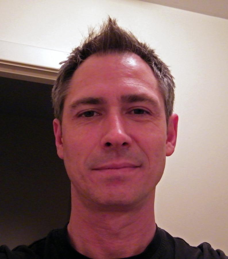 James Mackie - Web and Graphic Designer