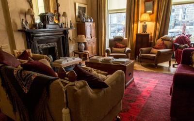 Scott House Bed & Breakfast – New website now live