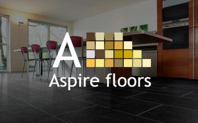 Aspire Floors – New Website now Live!