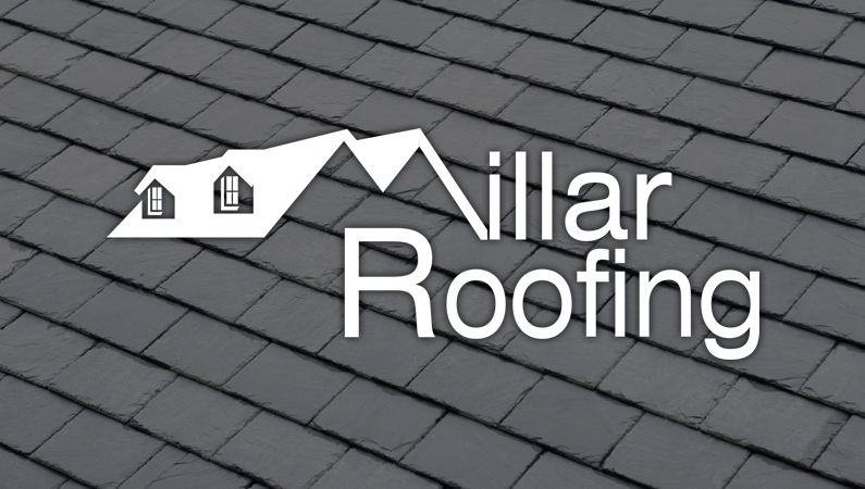 Millar Roofing – New Website now Live!