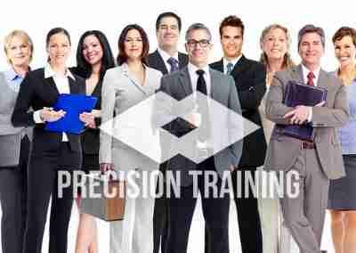 Precision Training Cumbria