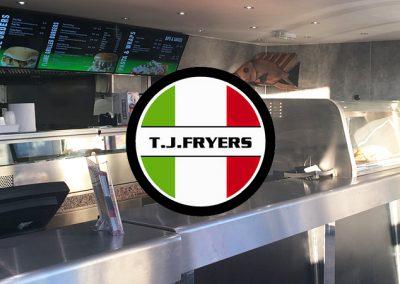 TJ Fryers