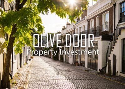 Olive Door Property Investment