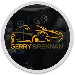 Gerry Brennan School of Motoring