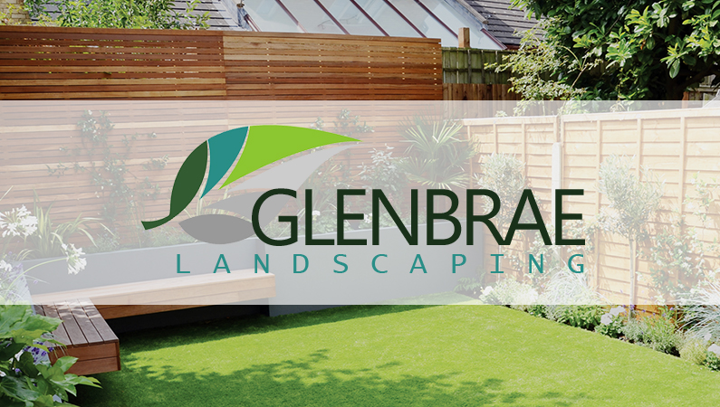 Glenbrae Landscaping – New Website now Live!