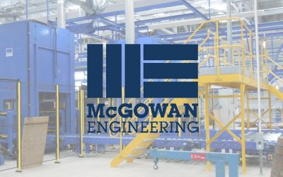 McGowan Engineering – New Website now Live!