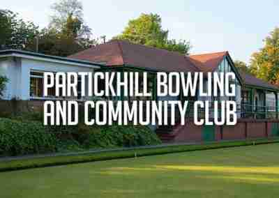 Partickhill Bowling and Community Club