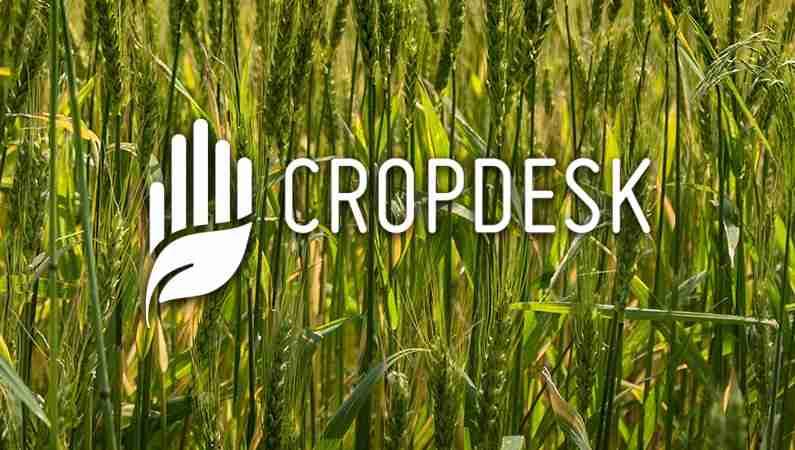 Cropdesk Technologies Ltd