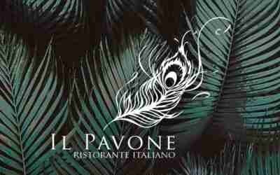 IL Pavone – New Website now Live!
