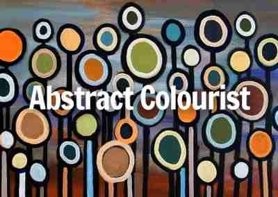 Abstract Colourist