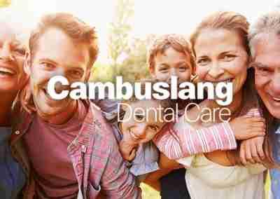 Cambuslang Dental Care