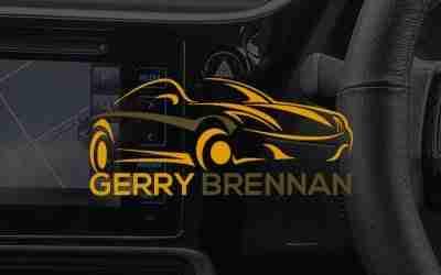 Gerry Brennan School of Motoring – New Website now Live!