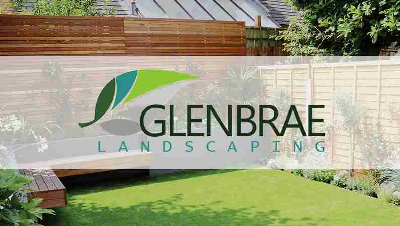 Glenbrae Landscaping – New Website now Live!