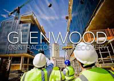 Glenwood Contractor Debt Recovery