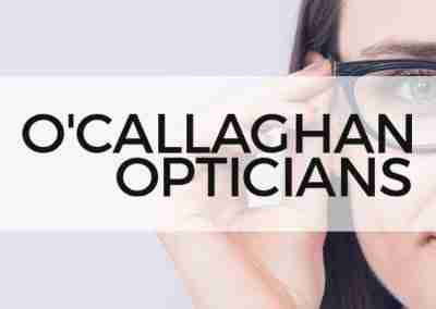 O'Callaghan Opticians