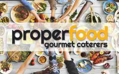 ProperFood UK – New Website now Live!