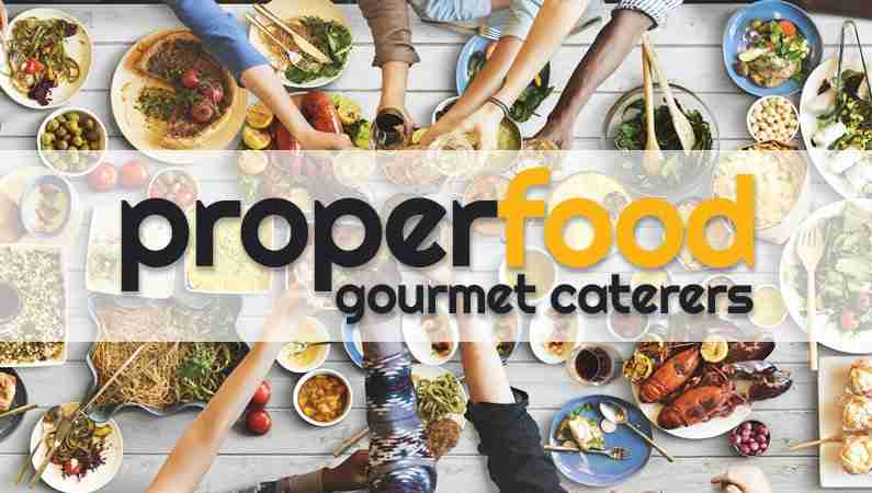 ProperFood UK – New Website now Live!