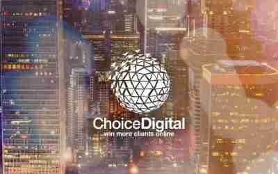 Choice Digital – New Website now Live!