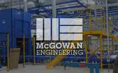 McGowan Engineering – New Website now Live!