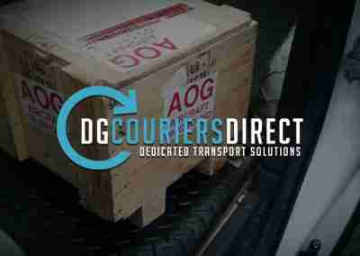 DG Couriers