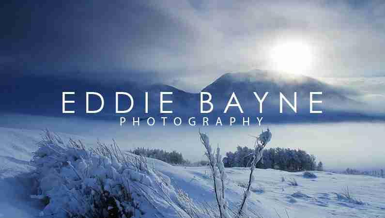 Eddie Bayne Photgraphy