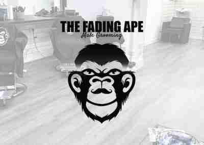 The Fading Ape