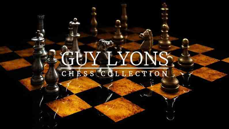Guy Lyons Chess