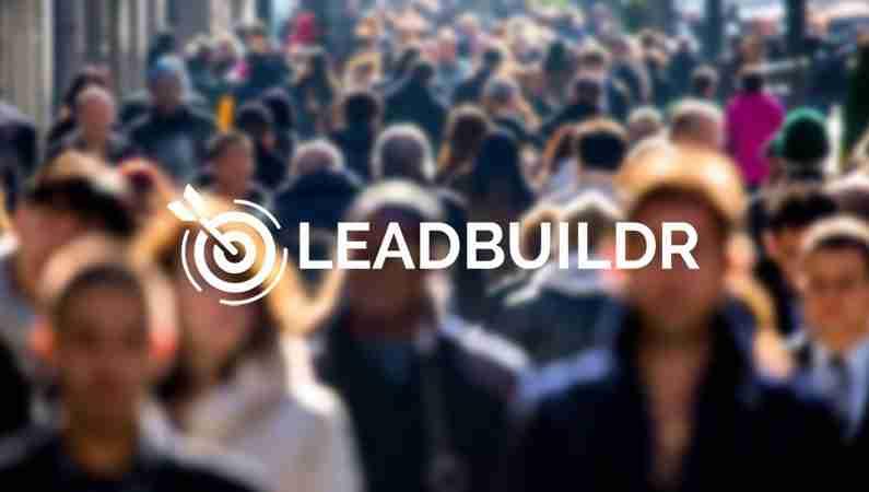 Leadbuilder