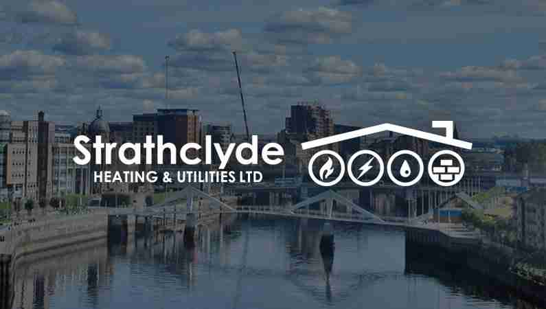 Strathclyde Heating and Utilities