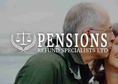 Pensions Refund Specialists Ltd