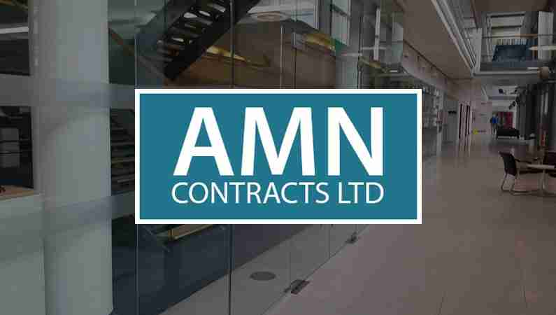 AMN Contracts Ltd