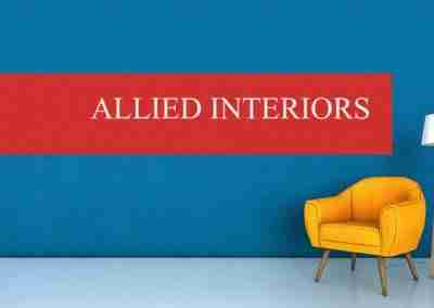 Allied Interiors (Scotland) Limited