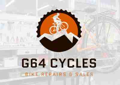 G64 Cycles