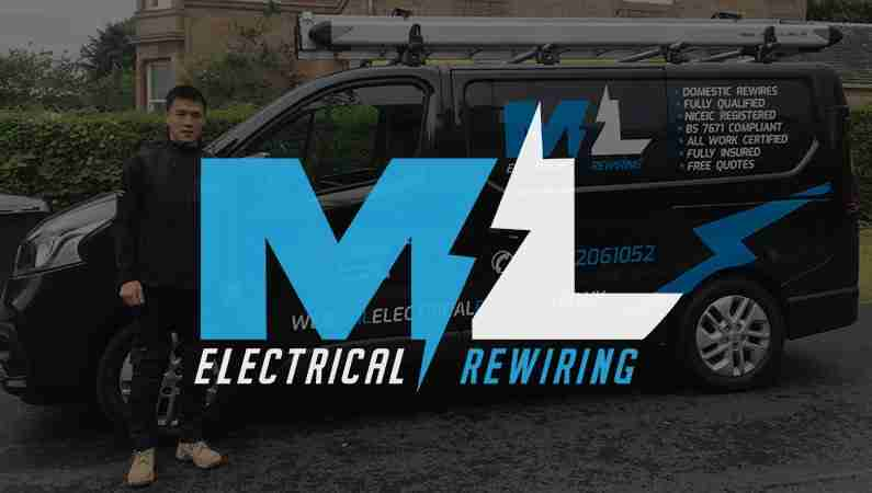 ML Electrical Rewiring