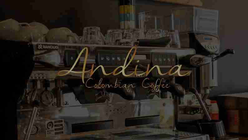 Andina Coffee Shop